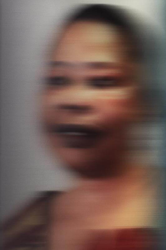 Passager 2, ©Isabelle Millet