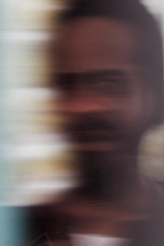 Passager 3, ©Isabelle Millet